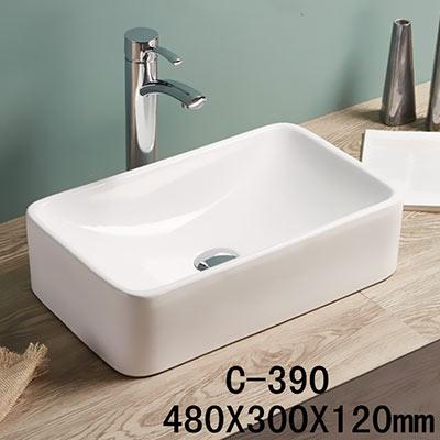 Chậu rửa lavabo Moonoah MN-C390