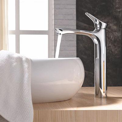 Vòi chậu lavabo Aqualem MP2101