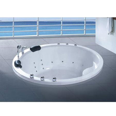 Bồn tắm massage MIKEN 2014