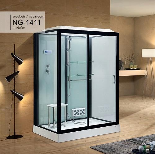 Phòng xông hơi NOFER NG-1411
