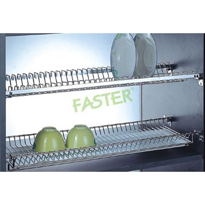 Giá bát đĩa Faster FS 800I