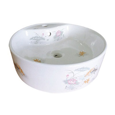 Chậu rửa lavabo Saphias TS-310H