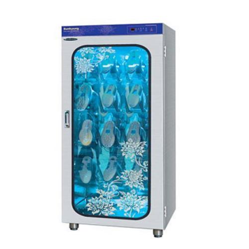 Tủ tiệt trùng giày dép bằng tia UV và sấy khô Sunkyung SK-7100U