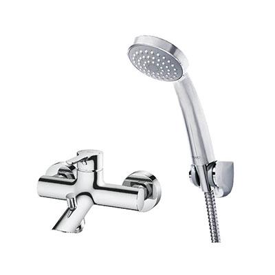 Vòi sen tắm Toto TBS01302-DGH104ZR
