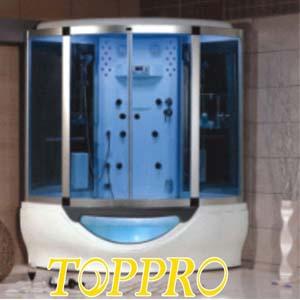 Phòng tắm Toppro TP1500MH