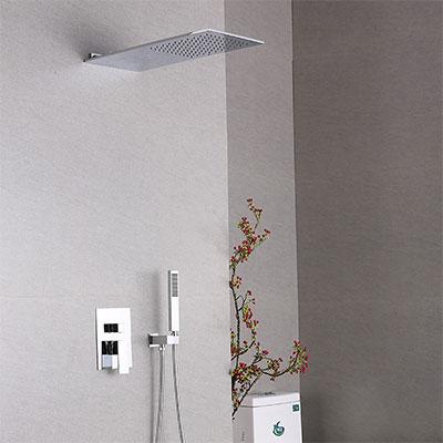 Sen tắm âm tường Aqualem WS1101SET