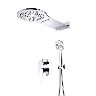 Sen tắm âm tường Aqualem WS1103SET