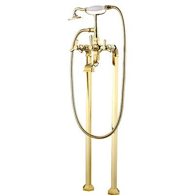 Vòi sen tắm bồn Aqualem YG3208GD