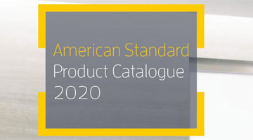 Khuyến mãi thiết bị vệ sinh American Standard
