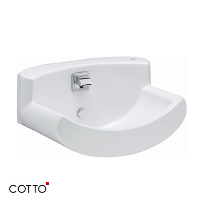 Chậu rửa lavabo COTTO C00997