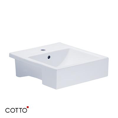 Chậu rửa lavabo COTTO C0225