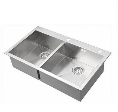 Chậu rửa bát Ecofa ESD 820-1