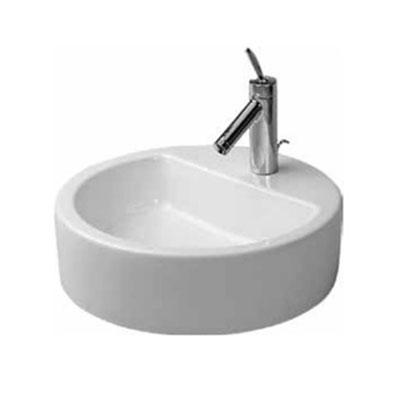 Chậu rửa lavabo Hafele Duravit 588.45.081