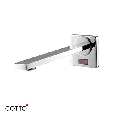 Vòi cảm ứng Cotto CT539AC/DC