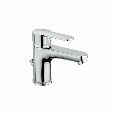 Vòi chậu lavabo Crolla Logic 22028