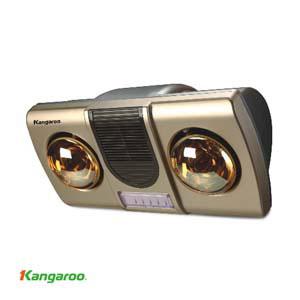 Đèn sưởi nhà tắm Kangaroo KG255