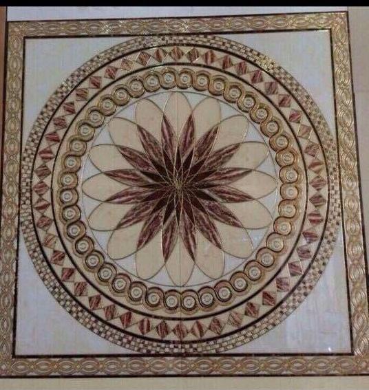 Gạch thảm trang trí T01
