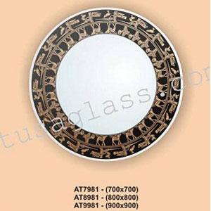 Gương phòng tắm Atusa AT 7981
