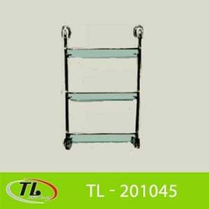 Kệ thẳng 3 tầng TL-201045