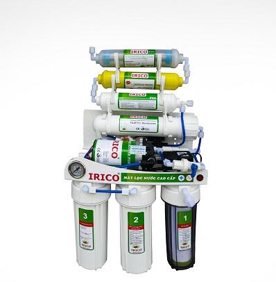 Máy lọc nước nano Gaizinc Irico IR8