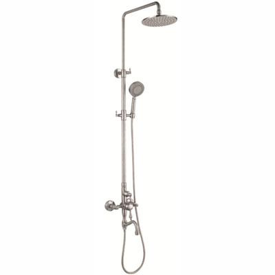 Sen cây tắm inox SUS 304 MN 2400