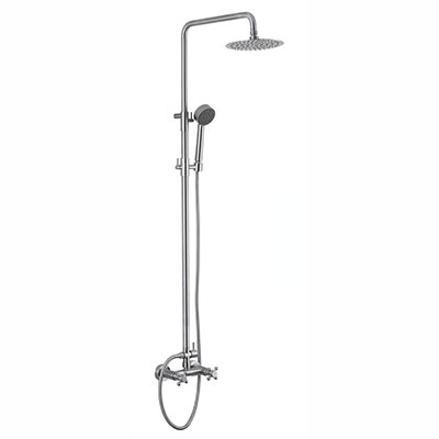 Sen cây tắm inox SUS 304 MN 2410