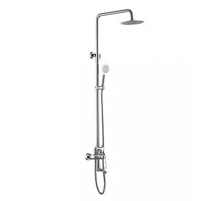 Sen cây tắm inox SUS 304 MN 669G