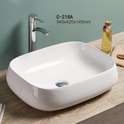 Chậu rửa lavabo Moonoah MN-C216A
