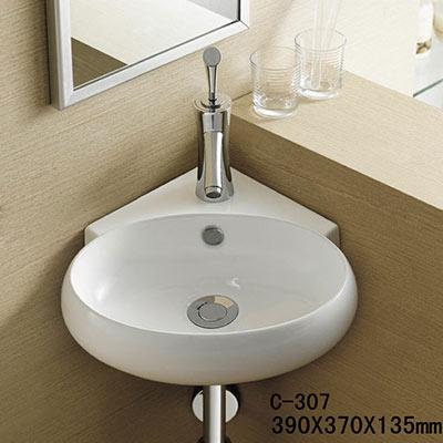 Chậu rửa lavabo Moonoah MN-C307
