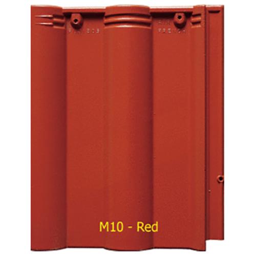Ngói màu Fuji M10RED