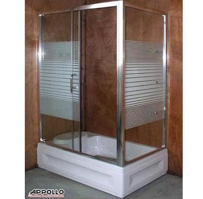 Cabin tắm vách kính Appollo TS-207