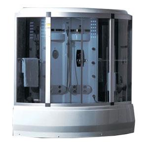 Phòng xông hơi ướt NOFER VS-809P