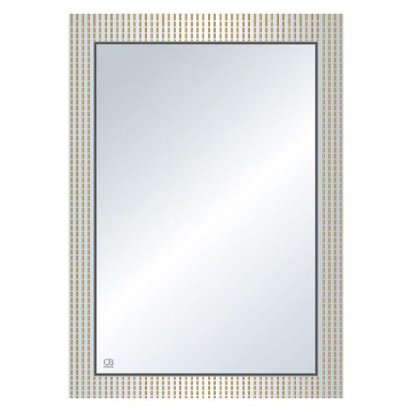 Gương phôi mỹ QB Q131 50x70