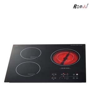 Bếp điện từ Romal RIE-321C