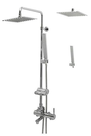 Sen cây tắm nóng lạnh Hàn Quốc Mirolin MK 6699-Set 2