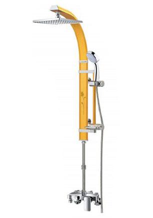 Sen cây tắm màu Sobisung IB-0500 Gold