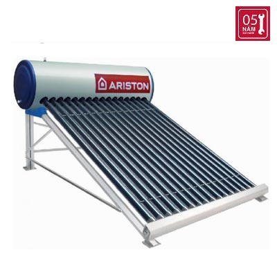 Máy nước nóng năng lượng mặt trời Ariston Eco 1614F