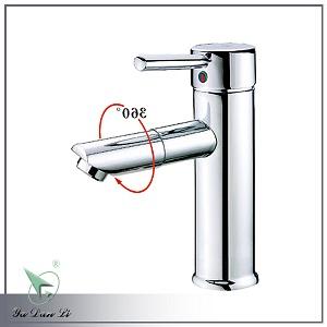 Vòi chậu rửa mặt Yadanli YDL-5580