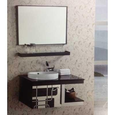 Bộ tủ chậu Inox Dada WX-0102