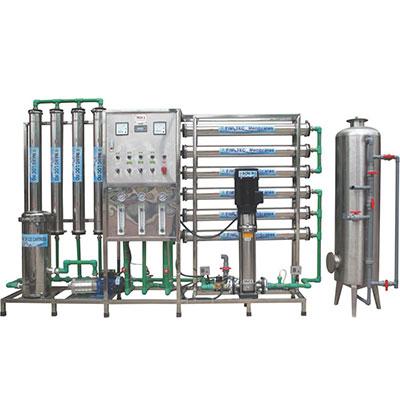 Máy lọc nước công nghiệp Karofi K2000L