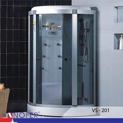 Phòng xông hơi ướt Nofer VS-201