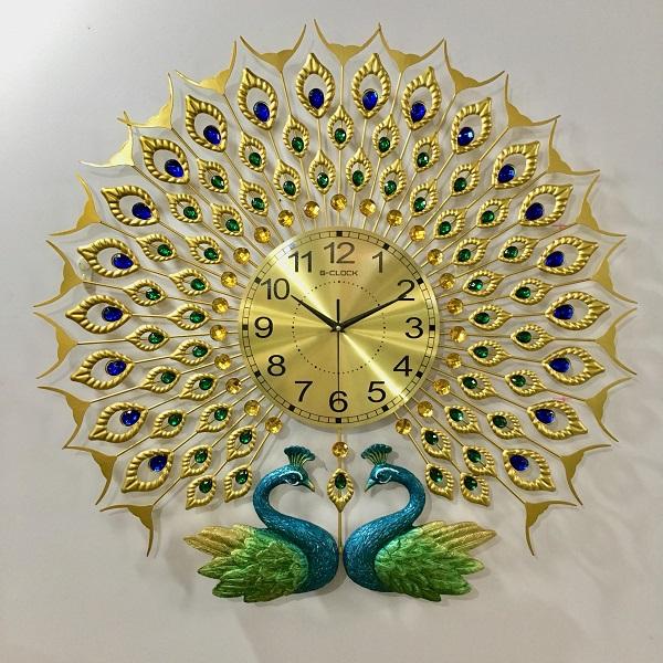 Đồng hồ treo tường G-CLOCK 2010