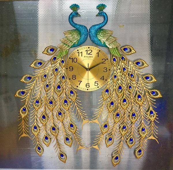 Đồng hồ treo tường G-CLOCK 2012