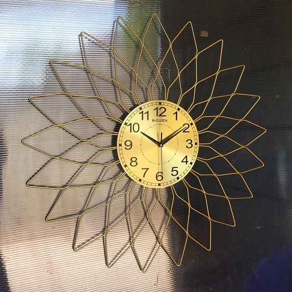 Đồng hồ treo tường G-CLOCK 2013