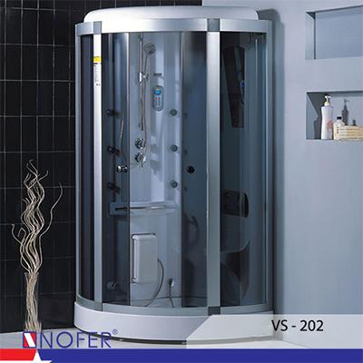 Phòng xông hơi ướt Nofer VS-202