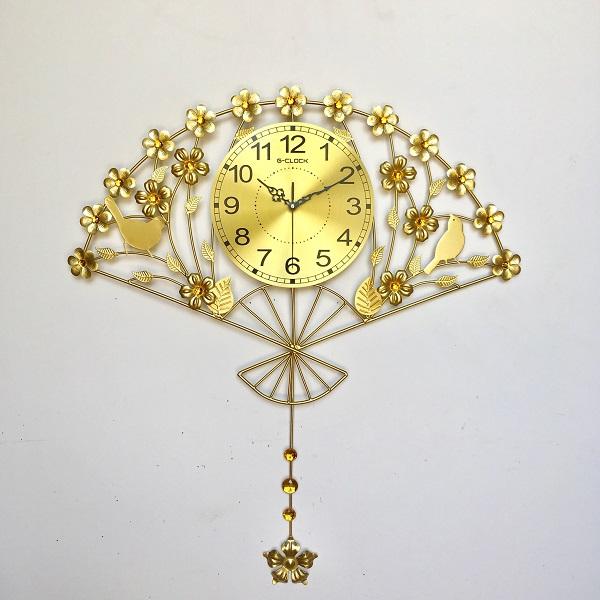 Đồng hồ treo tường G-CLOCK 2023