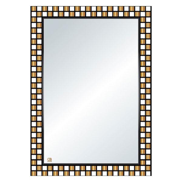 Gương phôi mỹ QB Q110 50x70