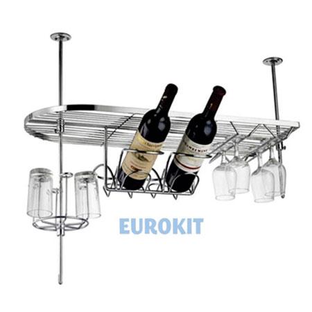 Treo ly quầy bar Eurokit TL 720