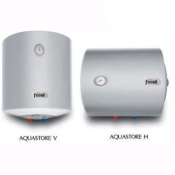 Bình nóng lạnh Ferroli AQUA 80L