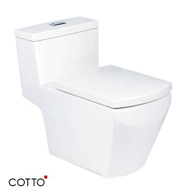 Bồn cầu COTTO C10717